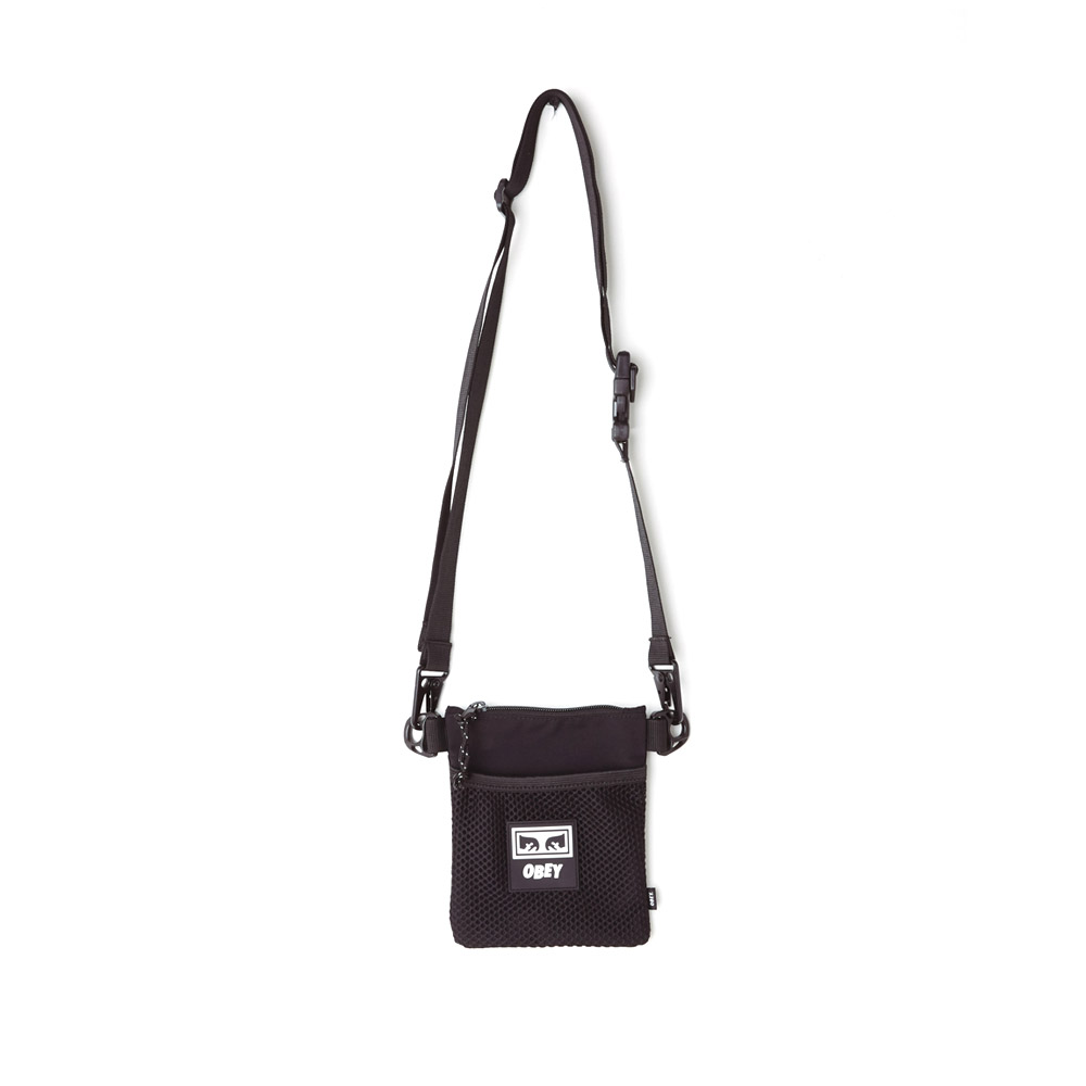 Obey-Conditions-Side-Pouch-Black