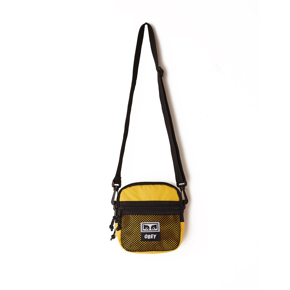 Obey--Conditions-Traveler-Bag-Energy-Yellow