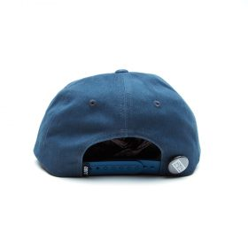 Obey-Cutty-6-Panel-Snapback-dark-Teal