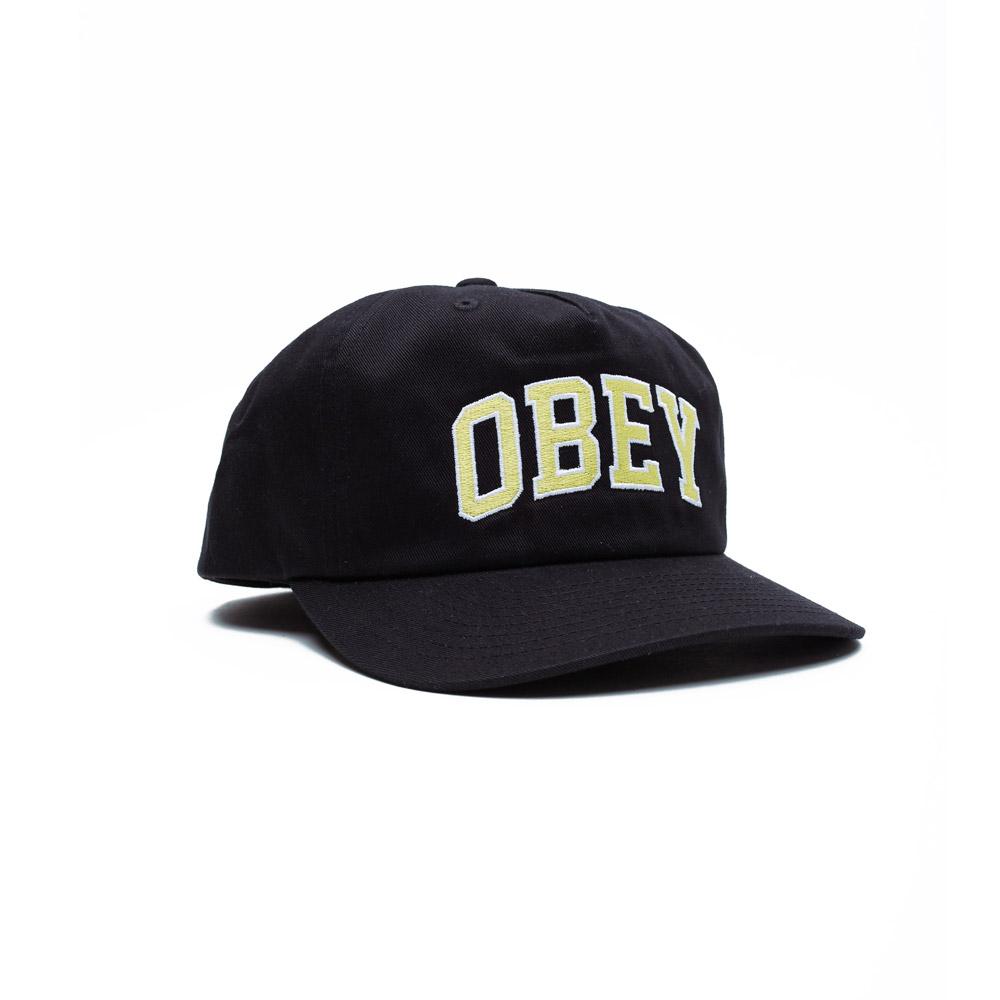Obey-DTP-SNAPBACK-black