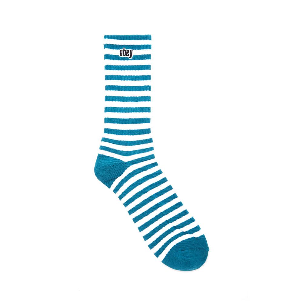 Obey-Dale-Socks-II-Pure-Teal