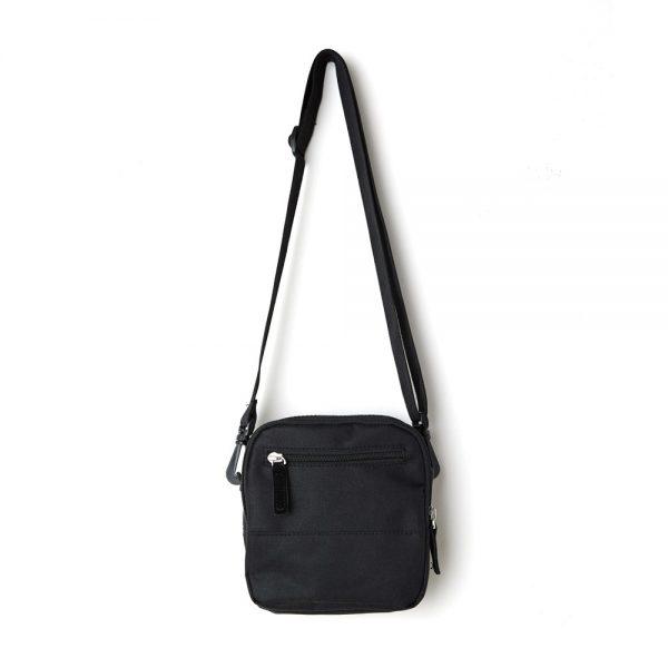 Obey-Drop-Out-Traveler-Bag-Black