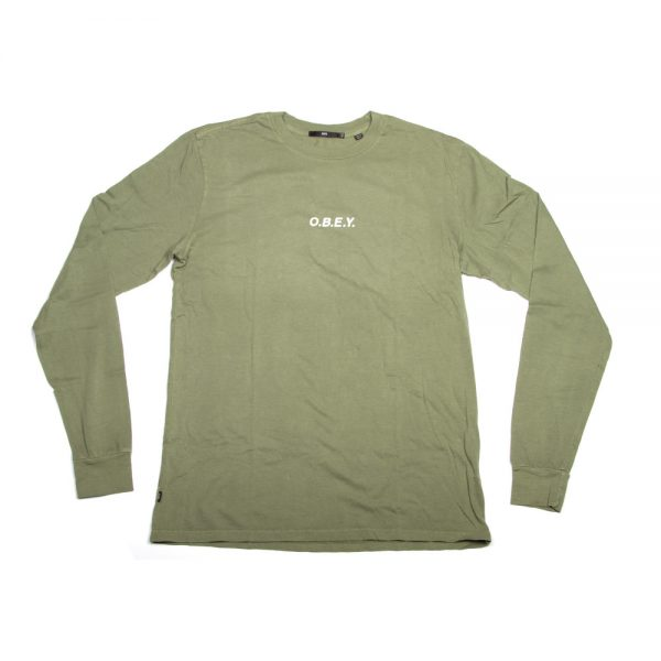 obey dusty LS light army