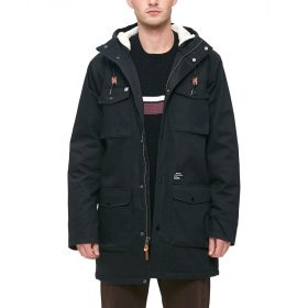 Obey-Heller-ii-jacket-Black