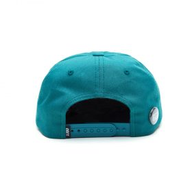Obey-Intention-6-Panel-Snapback-Blue-Green