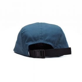 Obey-JUMBLED-5-PANEL-HAT-Pine