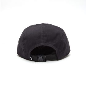 Obey-Jumble-Bar-5-Panel-Hat-black