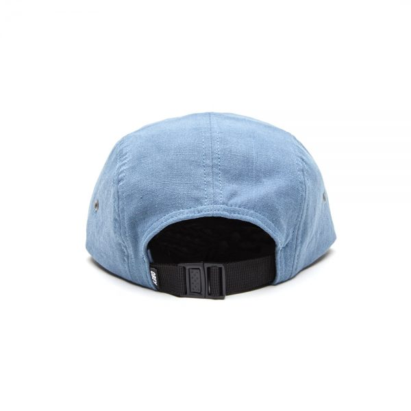 Obey-Jumble-Bar-5-Panel-Hat