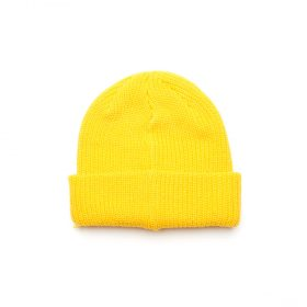 Obey-Jungle-Beanie-Dusty-Yellow
