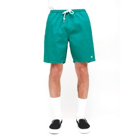 Obey-Keble-short-Teal