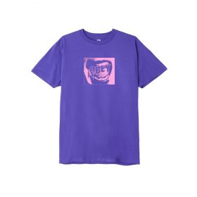 Obey-Screamer-Tee-Purple