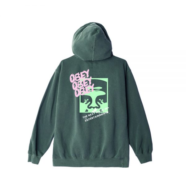 Obey-The-Next-Wave-Hood-Teal