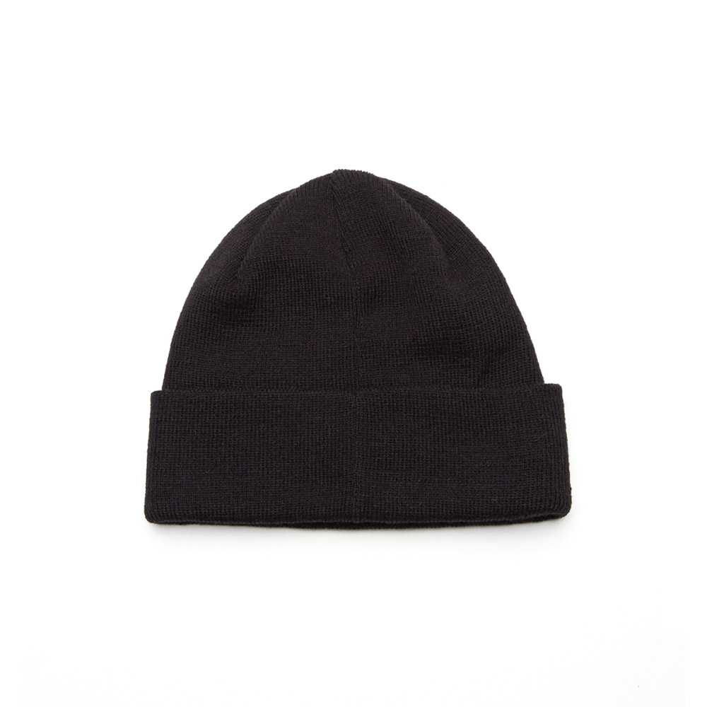 Obey-Union-Beanie-Black