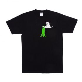 Rip-N-Dip-Break-Yo-Self-Pocket-Tee-(Black)