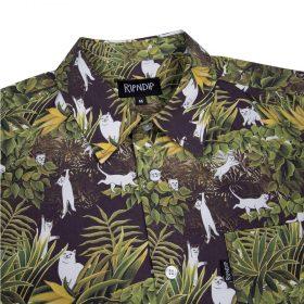 Rip-N-Dip-Jungle-Nerm-Shirt-Black