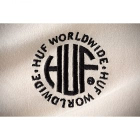Huf TRANSIT LS KNIT BIRCH