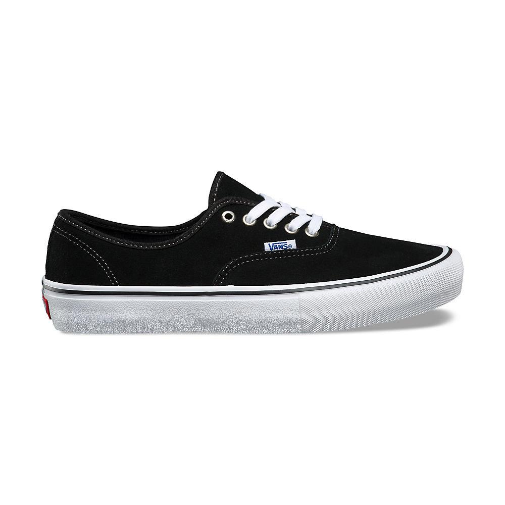 Vans-Authentic-Pro-Black-White