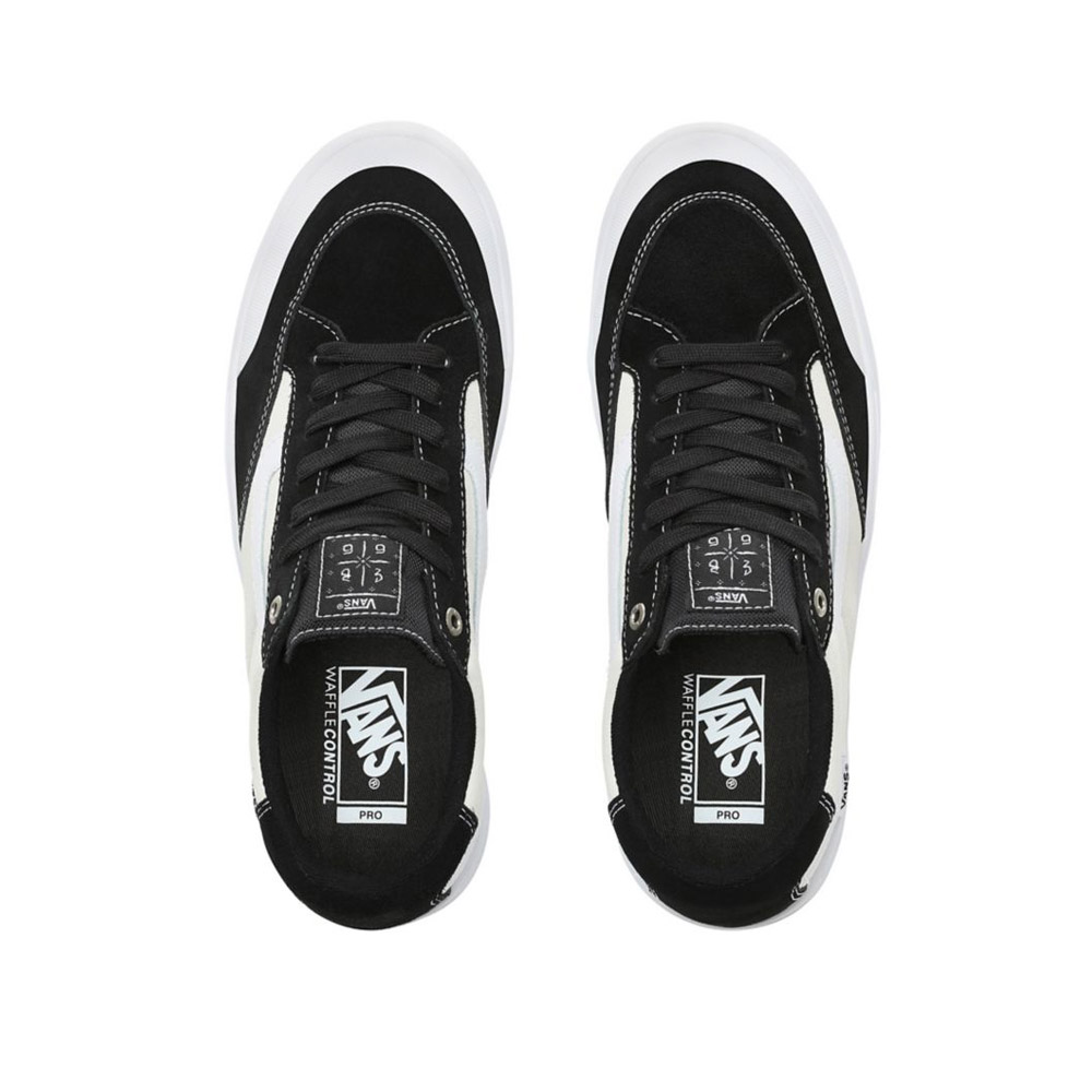 Vans-Berle-Pro-Black-White
