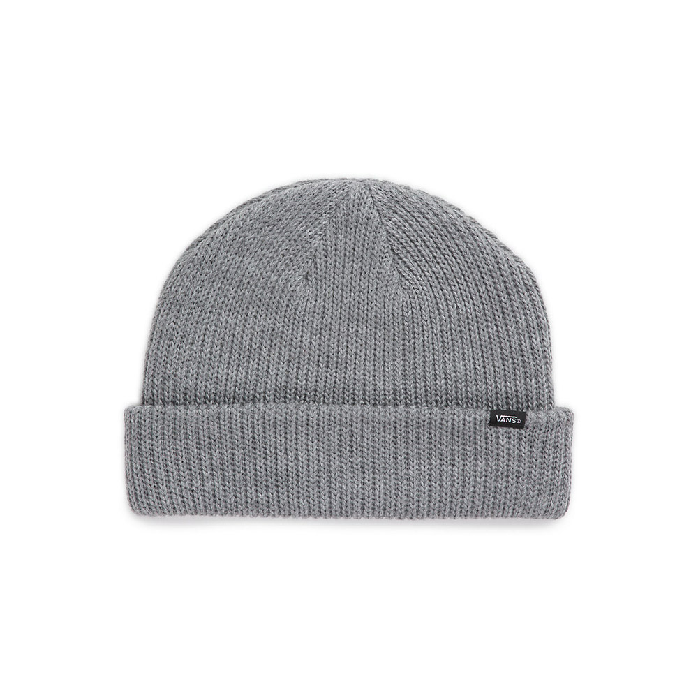 Vans-Core-Basic-Beanie-Grey