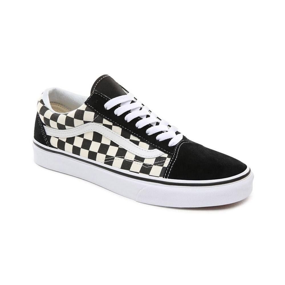 Vans-Old-Skool-Black-White-Checker