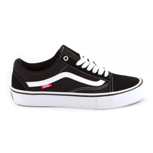 Vans-Old-Skool-Pro-BlackWhite