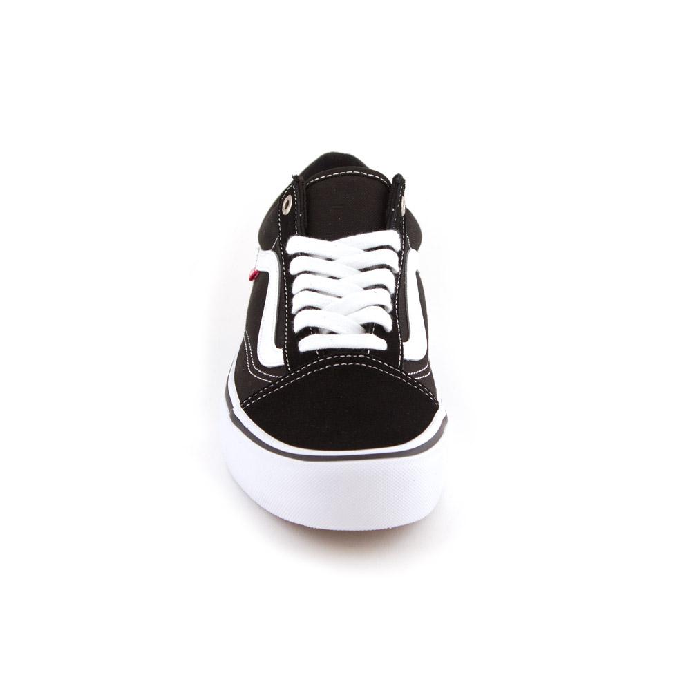 Vans Oldskool Pro Black/White
