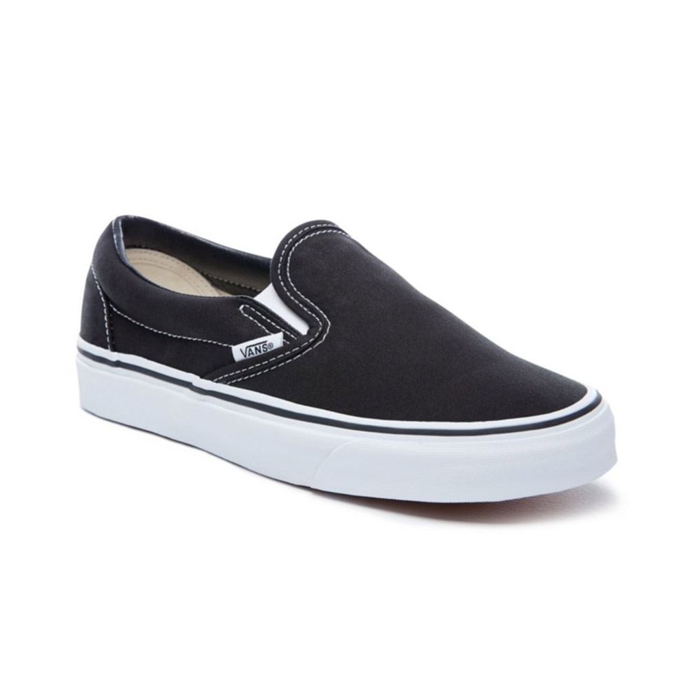 Vans-Slip-on-Black-White