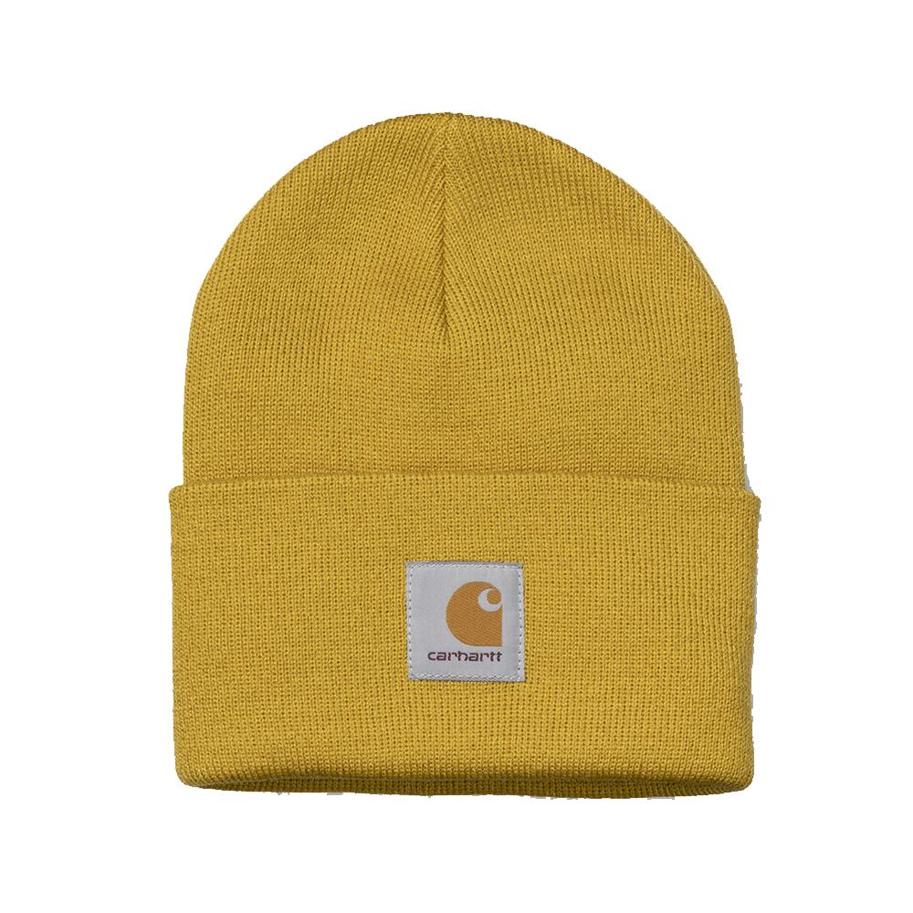 carhartt-watch-hat-colza