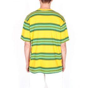Obey-89-Icon-Stripe-Box-Tee-II-SS-Energy-Yellow-Multi