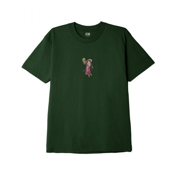 Now in Stock Obey Beast of Burden Forest Green Op zoek naar Obey Beast of Burden short sleeve tee Forest Green? REGULAR FIT CLASSIC TEE WITH SET IN COLLAR AND DOUBLE NEEDLE SLEEVE. 100% COTTON. SKU: 165262616. Obey Beast of Burden Forest Green for style, warmth and comfort If ordered now it will be at your door at high speed by fast shipping. Want to find fitting apparel? See Apparel by Obey to find our matching items. In addition cross combine it in our web shop with Shoes, Apparel, Headwear, Specials, Hardware and Accessoires. More Obey info at Wiki or at the online headquarters at Obey. Looking for skateboard clothes, clothing, skate, urban or street wear? Our Fier skate shop stock holds some of the finest items of different brands like Obey, HUF, Carhartt WIP, Nike SB Orange Label, Vans and more. If it's for a fashion statement, daily use or even for the casual neat look and you will find something you will like. However, take your time and browse through our web shop in the categories like jackets, jeans, sweaters and shirt. In search for the one and only Fier hooded sweater? Our own home brand merchandise is also available in store and web shop. Besides the comfy hoody we also have Fier shirts, decks, fanny packs, socks and more Fier items in stock. Searching for Grail or hype purchases? These special items are only available via online raffle and special events. On our social media channels like Instagram we will host these in order for you to cop. So follow us on insta and like our fb page to stay up to date for these items. Whether it is a shock drop, quick strike QS or a very special Nike SB Dunk Pro release. Beware, we have noticed there are multiple accounts pretending to be us. In other words, Fier Skateshop is our only account! Don't forget to check out the sale page for lost pearls with outlet low prizes. New to the world of skateboarding? If you want to start skateboarding and find it hard to choose your first set up. You can always walk in so we can give you personal advice for your first set of choices. In the hardware section you will find lots of items to meet your needs. For instance, if you are looking for a starter package then a complete will be your first pick. Not only for the price range but also for de decency in parts. Besides this we have compound packs what makes you able to choose your own deck. If you are a proud owner of a skateboard and want to upgrade parts. Check out the trucks and wheels. In these section you will find some of the best parts. For example Bones Reds bearings for speed and precision. For parts we have got leading brands like: Independent Trucks Thunder Trucks Spitfire Wheels Bones Wheels In the deck section you will find brands like: Anti-Hero Doom Sayers Pizza Skateboards Polar Real Sk8mafia In short, for almost every need we have an item. About Fier Skate shop Fier skateboard shop is based in Dordrecht since 2012 and is the number one skateboard shop in the region 078 for shoes, clothing, hardware, service and a big smile when it comes to skateboarding. Make sure to follow us on our Fier social media channels like Instagram and Facebook to make sure you are up to date with new products and specials. Still haven't found what you have been looking for? This and more info can be found by contacting us by mail info@fierskateshop.nl, Phone +31788443686 or via WhatsApp +31683042121 on Tuesday, Wednesday, Thursday from 10.00 till 17.00. And otherwise you will find us at Voorstraat 222, 3311ET in Dordrecht. Pandemic circumstances Due Covid-19 shopping is very limited. However, within the measures provided. We are capable to let you shop safe. You can make an appointment right here. Besides this, the option to click and collect is also available at web shop checkout. If the placed order has a delivery address nearby we will bring it personally. In conclusion, restraint or not we are able to provide the service you know us for.