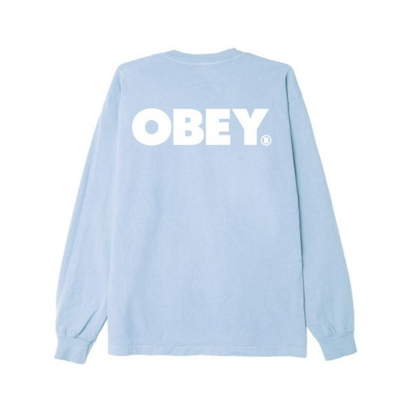 Now in Stock Obey Bold Long Sleeve Tee Good Grey? Op zoek naar Obey Bold Long Sleeve Tee Good Grey? REGULAR FIT HEAVYWEIGHT FABRIC CUSTOM BOX FIT. GARMENT DYE WITH SOFTENER WASH. 100% COTTON. SKU: 167102349 Obey Bold Long Sleeve Tee Good Grey for warmth, style, sustainability and comfort If ordered now it will be at your door at high speed by fast shipping. Want to find fitting apparel? See Apparel by Obeyto find our matching items. In addition cross combine it in our web shop with Shoes, Apparel, Headwear, Specials, Hardware and Accessoires. More Obey info at Wiki or at the online headquarters at Obey. Looking for skateboard clothes, clothing, skate, urban or street wear? Our Fier skate shop stock holds some of the finest items of different brands like Obey, HUF, Carhartt WIP, Nike SB Orange Label, Vans and more. If it's for a fashion statement, daily use or even for the casual neat look and you will find something you will like. However, take your time and browse through our web shop in the categories like jackets, jeans, sweaters and shirt. In search for the one and only Fier hooded sweater? Our own home brand merchandise is also available in store and web shop. Besides the comfy hoody we also have Fier shirts, decks, fanny packs, socks and more Fier items in stock. Searching for Grail or hype purchases? These special items are only available via online raffle and special events. On our social media channels like Instagram we will host these in order for you to cop. So follow us on insta and like our fb page to stay up to date for these items. Whether it is a shock drop, quick strike QS or a very special Nike SB Dunk Pro release. Beware, we have noticed there are multiple accounts pretending to be us. In other words, Fier Skateshop is our only account! Don't forget to check out the sale page for lost pearls with outlet low prizes. New to the world of skateboarding? If you want to start skateboarding and find it hard to choose your first set up. You can always wal