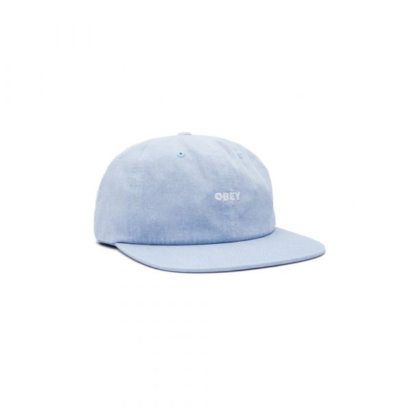 Now in Stock Obey Pigment 6 Panel Strapback Hat Light Blue Op zoek naar Obey Pigment 6 Panel Strapback Hat Light Blue? 6 PANEL STRAPBACK W/ OBEY EMBROIDERY. 100% COTTON. SKU: 100580274. Obey Pigment 6 Panel Strapback Hat Light Blue for warmth and comfort If ordered now it will be at your door at high speed by fast shipping. Want to find fitting apparel? See Apparel by Obeyto find our matching items. In addition cross combine it in our web shop with Shoes, Apparel, Headwear, Specials, Hardware and Accessoires. More Obey info at Wiki or at the online headquarters at Obey. Looking for skateboard clothes, clothing, skate, urban or street wear? Our Fier skate shop stock holds some of the finest items of different brands like Obey, HUF, Carhartt WIP, Nike SB Orange Label, Vans and more. If it's for a fashion statement, daily use or even for the casual neat look and you will find something you will like. However, take your time and browse through our web shop in the categories like jackets, jeans, sweaters and shirt. In search for the one and only Fier hooded sweater? Our own home brand merchandise is also available in store and web shop. Besides the comfy hoody we also have Fier shirts, decks, fanny packs, socks and more Fier items in stock. Searching for Grail or hype purchases? These special items are only available via online raffle and special events. On our social media channels like Instagram we will host these in order for you to cop. So follow us on insta and like our fb page to stay up to date for these items. Whether it is a shock drop, quick strike QS or a very special Nike SB Dunk Pro release. Beware, we have noticed there are multiple accounts pretending to be us. In other words, Fier Skateshop is our only account! Don't forget to check out the sale page for lost pearls with outlet low prizes. New to the world of skateboarding? If you want to start skateboarding and find it hard to choose your first set up. You can always walk in so we can give you personal a