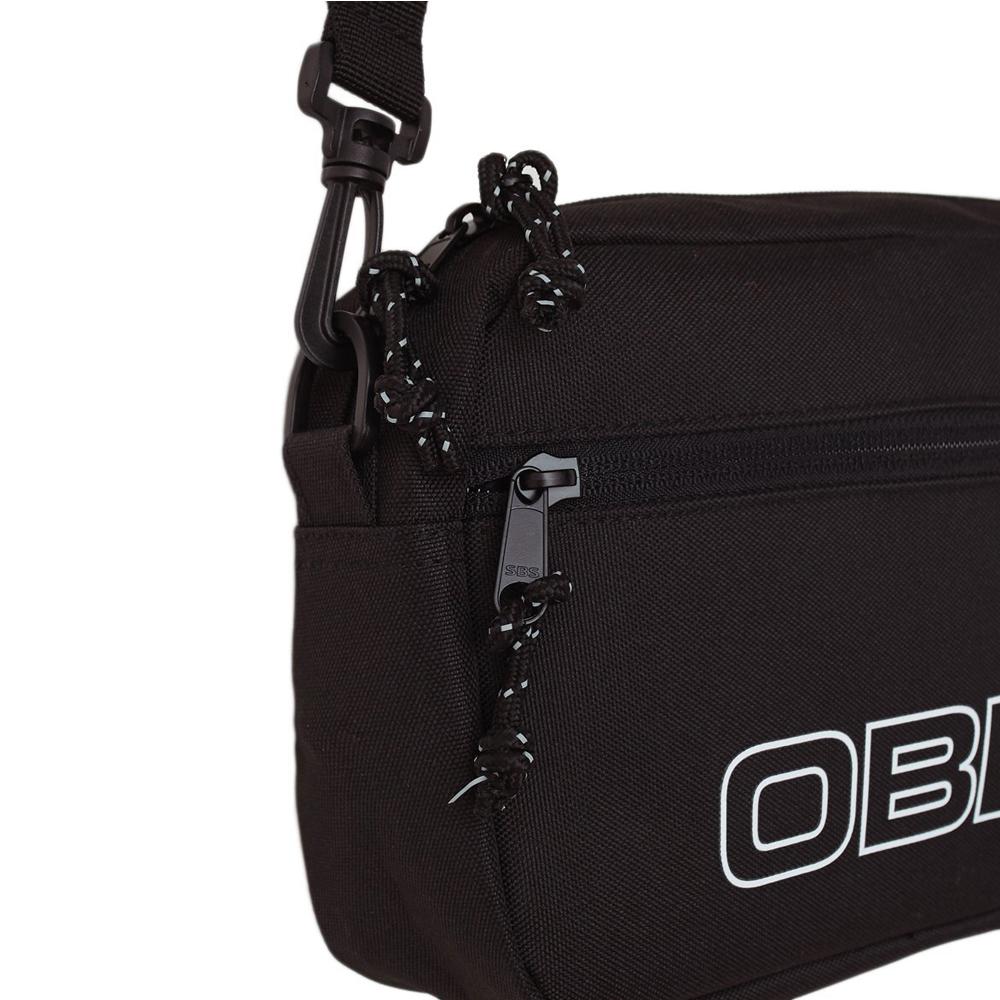 Now in stock Obey Wasted Sling Bag Obey Wasted Sling Bag SMALL, SINGLE POUCH HIP BAG 100% COTTON SKU: 100010140 Nu op voorraad de Obey Wasted Sling Bag Obey Wasted Sling Bag Kleine heuptas met 1 vak 100% Katoen SKU: 100010140